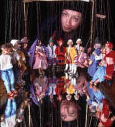 deborah puppets web