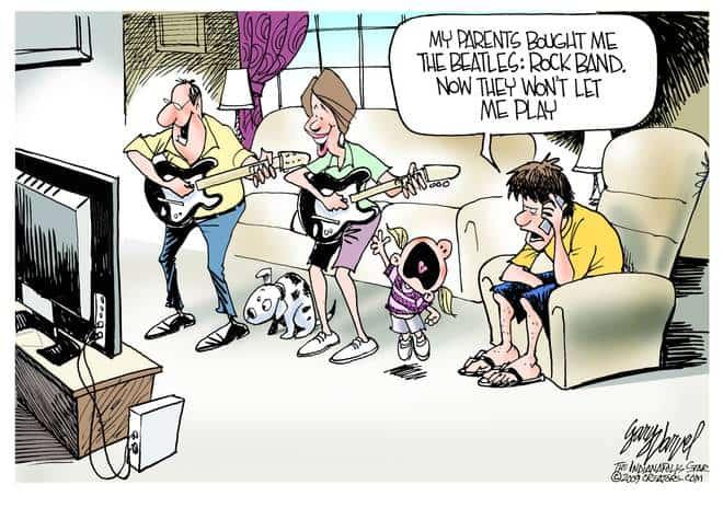 Editorial Cartoons by Gary Varvel - gv20090910acd - 10 September 2009