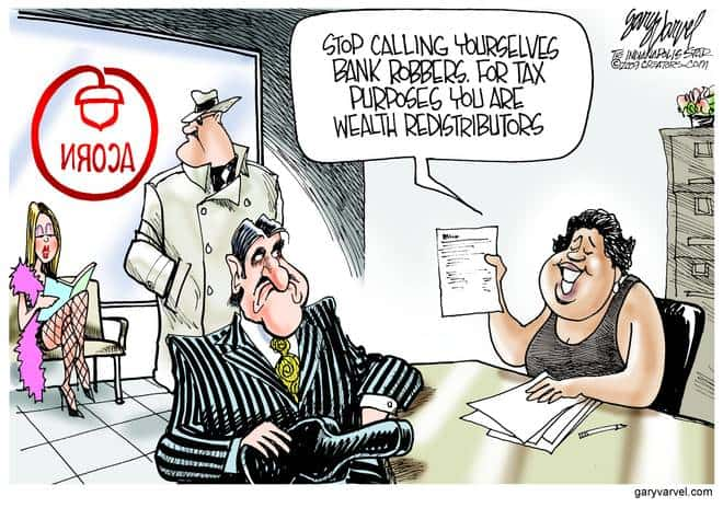 Editorial Cartoons by Gary Varvel - gv20090917cd - 17 September 2009