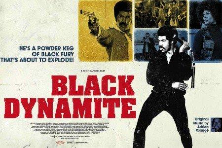 Black Dynamite Film