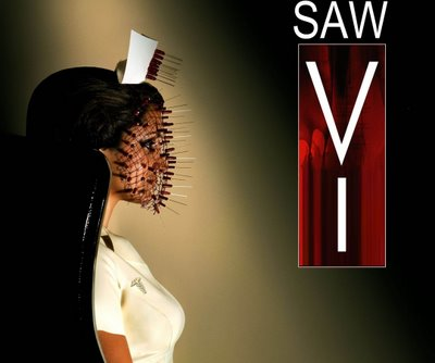 Saw VI Movie Review