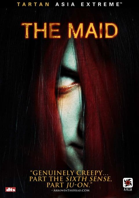 The Maid Movie