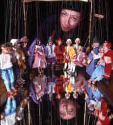 deb puppets