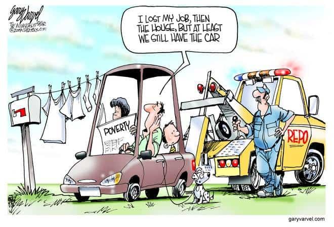Editorial Cartoons by Gary Varvel - gv20091007cd - 07 October 2009