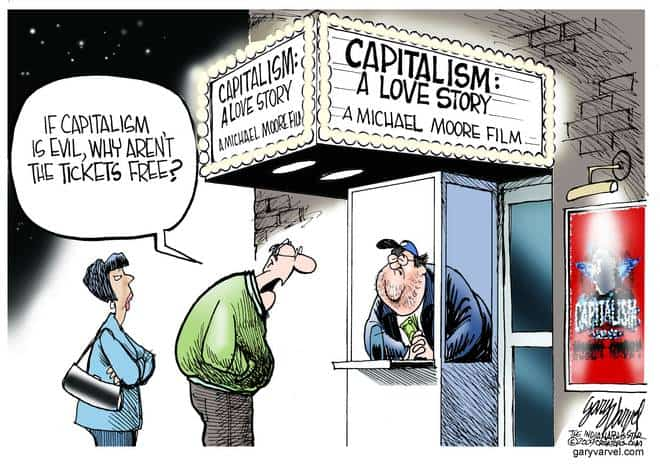 Editorial Cartoons by Gary Varvel - gv20091009cd - 09 October 2009