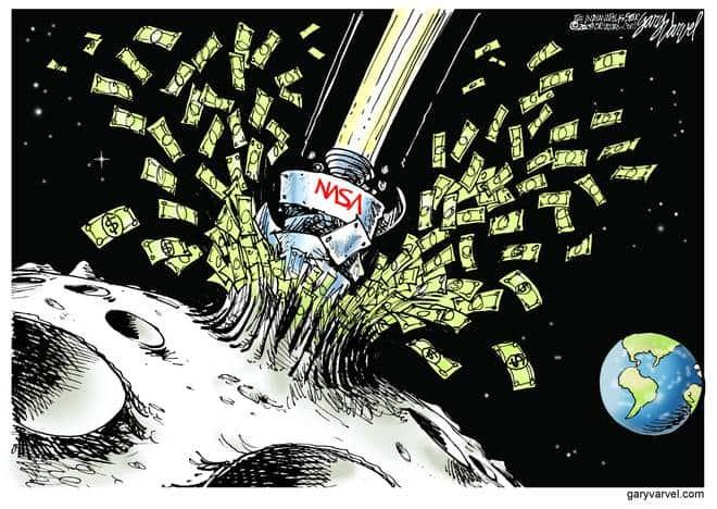 Editorial Cartoons by Gary Varvel - gv20091013cd - 13 October 2009