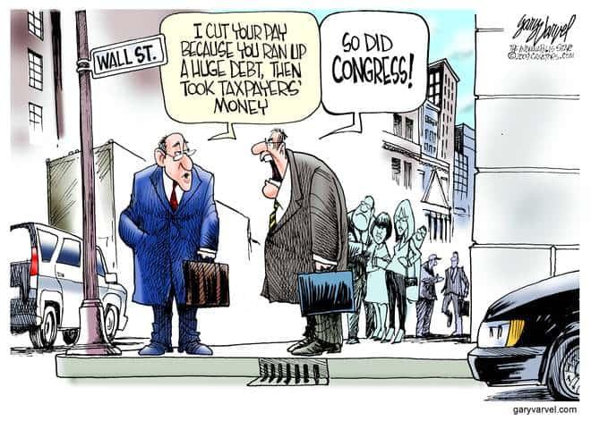 Editorial Cartoons by Gary Varvel - gv20091023cd - 23 October 2009