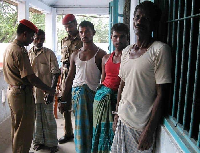 Indo Bangla Border 12
