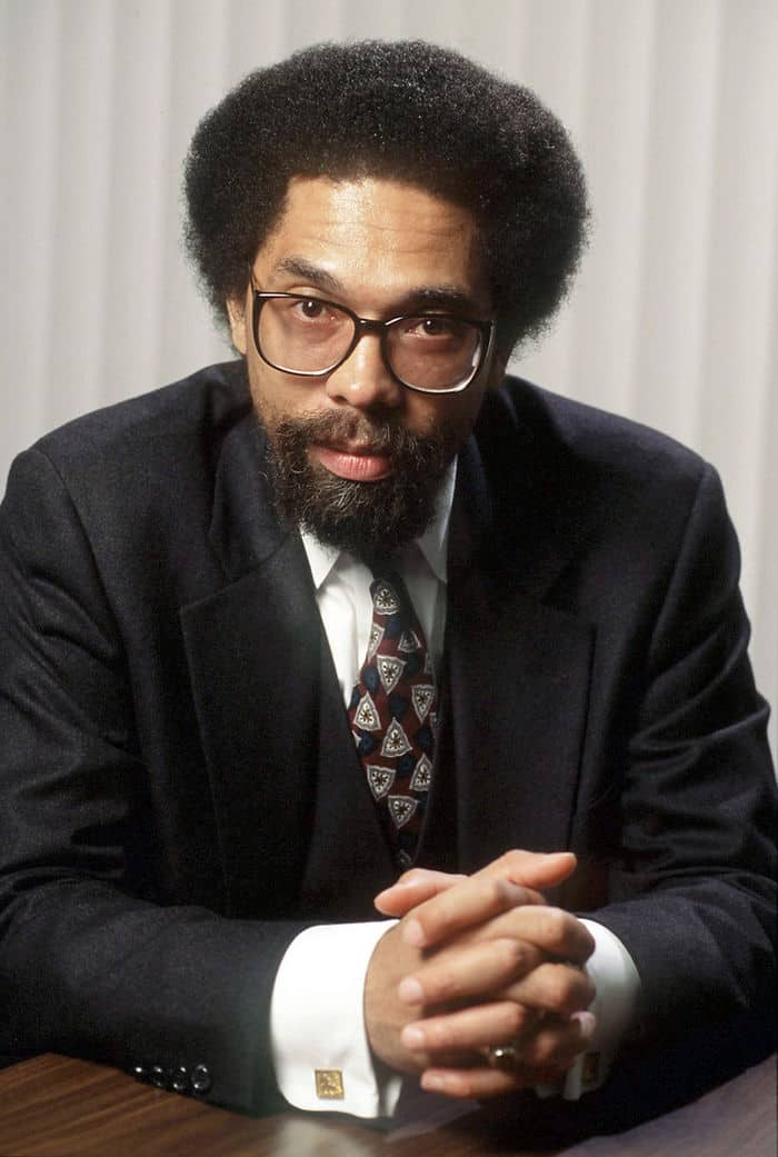 a view on the race matters by cornel west West, c (1993) race matters boston: beacon press overview west looks at how race affects both black and white americans politically and personally, offering constructive criticism to both liberal and.