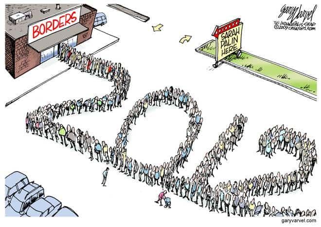 Editorial Cartoons by Gary Varvel - gv20091120cd - 20 November 2009