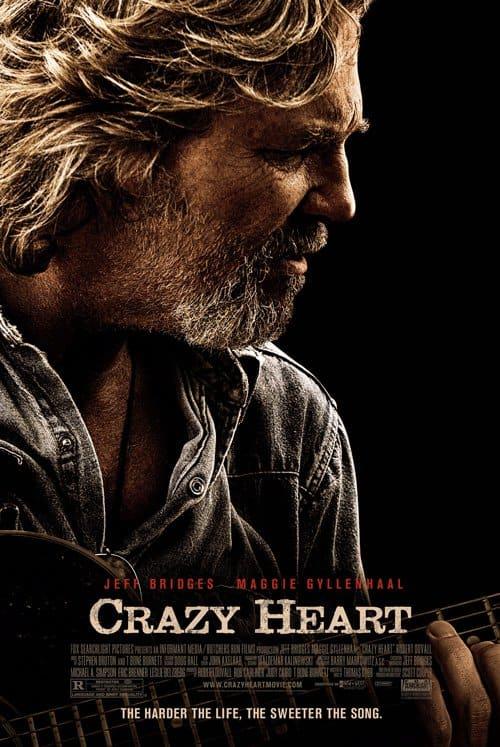 Crazy Heart Movie