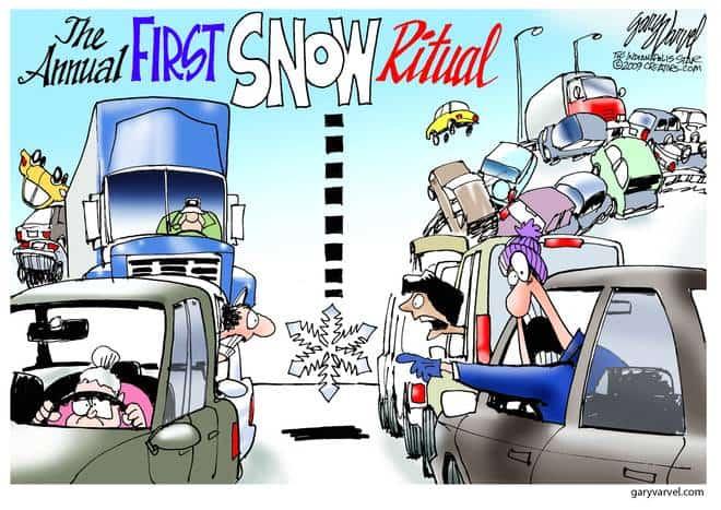 Editorial Cartoons by Gary Varvel - gv20091208cd - 08 December 2009