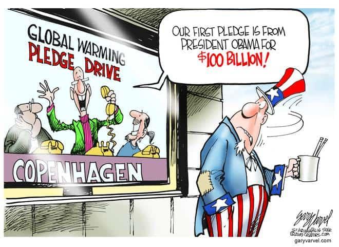Editorial Cartoons by Gary Varvel - gv20091218cd - 18 December 2009
