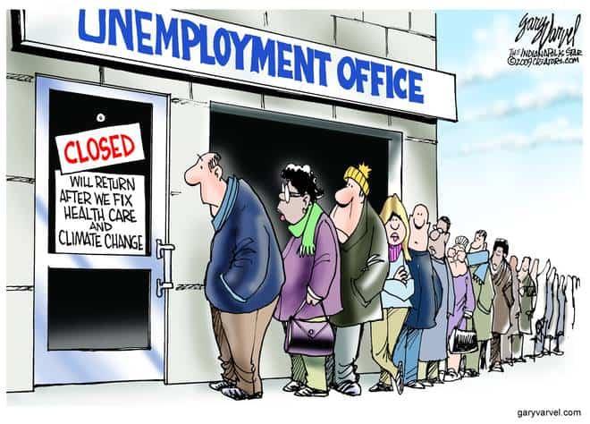 Editorial Cartoons by Gary Varvel - gv20091220cd - 20 December 2009