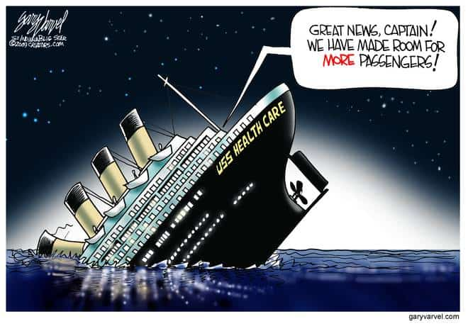 Editorial Cartoons by Gary Varvel - gv20091222cd - 22 December 2009