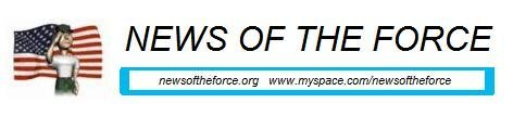 News of the Force logo.