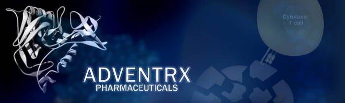 ADVENTRX Pharmaceuticals