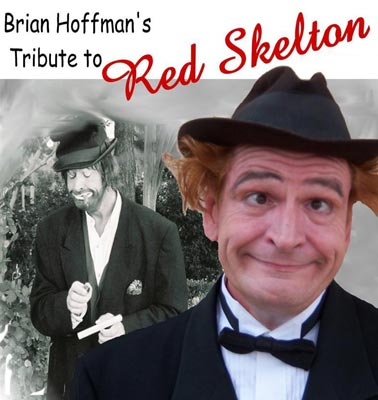 Brian Hoffman tribute to Red Skelton3web