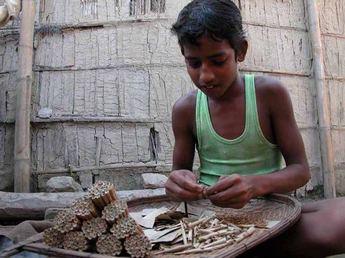 bidi worker 2