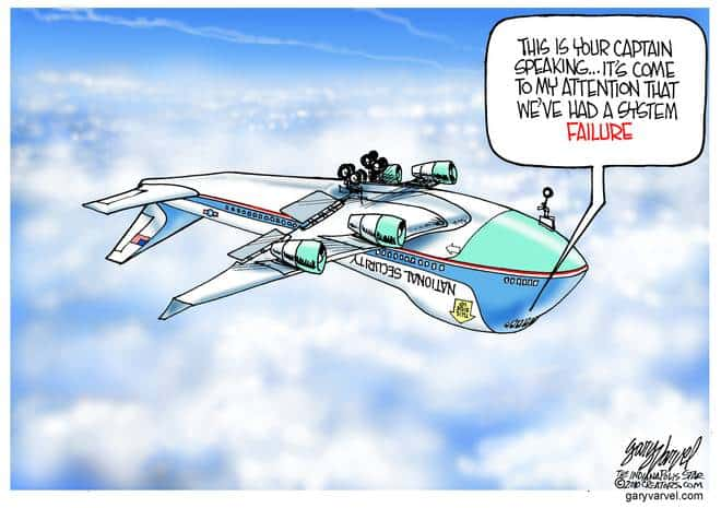 Editorial Cartoons by Gary Varvel - gv20100107cd - 07 January 2010