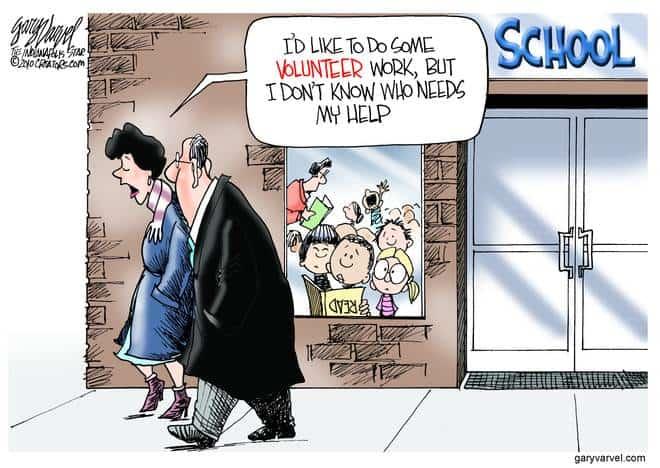 Editorial Cartoons by Gary Varvel - gv20100131cd - 31 January 2010
