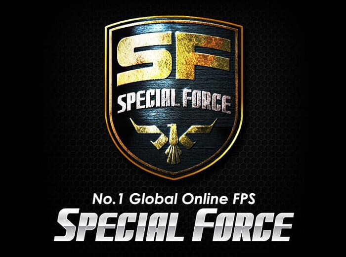 Special Force game.