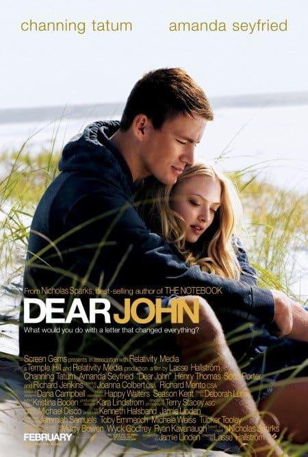 Dear John Movie