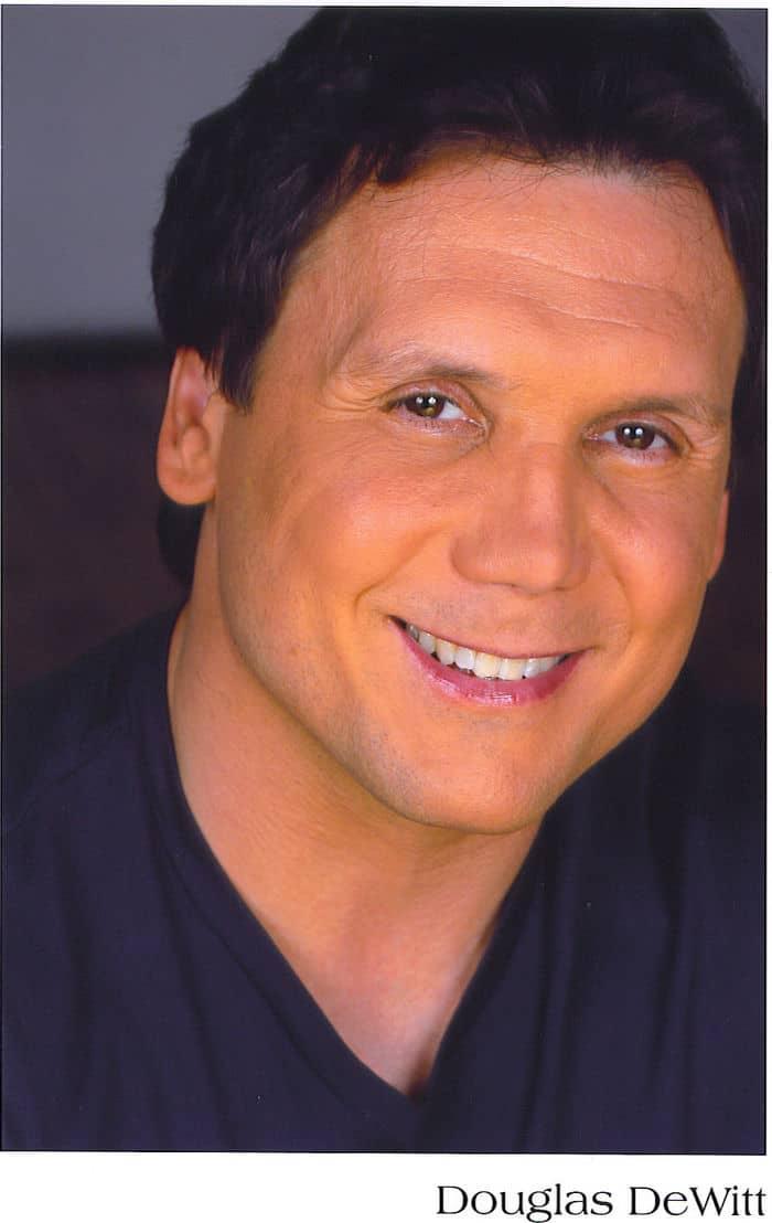 Doug DeWitt