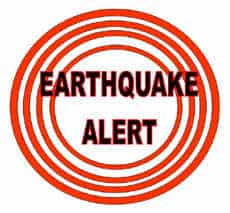 'SUDDEN' 4.7 EARTHQUAKE STRIKES SAN FRANCISCO Earthquake_Alert.230