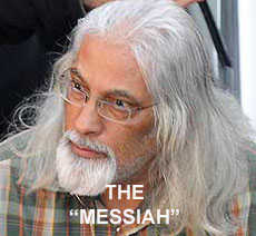 Israeli Messiah