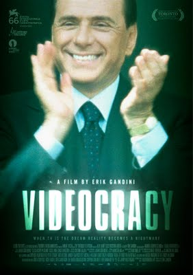 Videocracy Movie