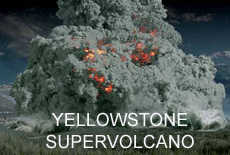 Yellowstone Supervolcano