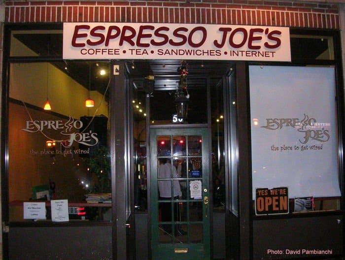 Espressojoes