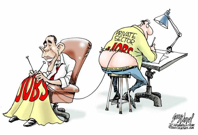 Editorial Cartoons by Gary Varvel - gv20100203cd - 03 February 2010