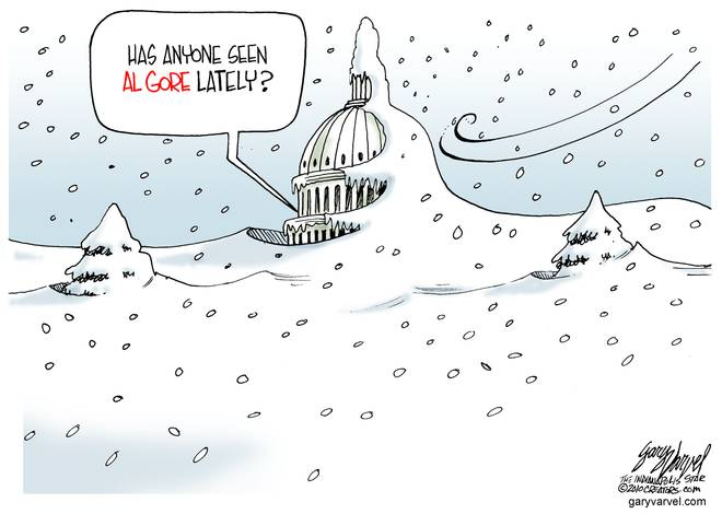 Editorial Cartoons by Gary Varvel - gv20100210cd - 10 February 2010