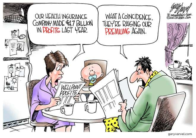 Editorial Cartoons by Gary Varvel - gv20100211cd - 11 February 2010