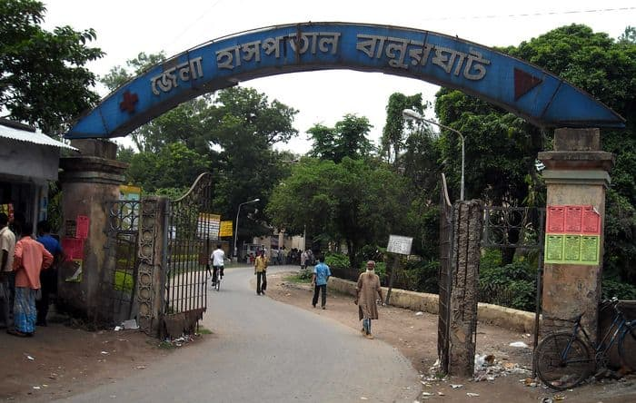 Bangladeshi Health 06