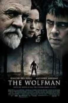 The Wolfman2