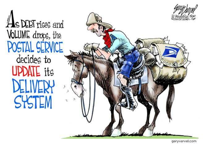 Editorial Cartoons by Gary Varvel - gv20100303cd - 03 March 2010