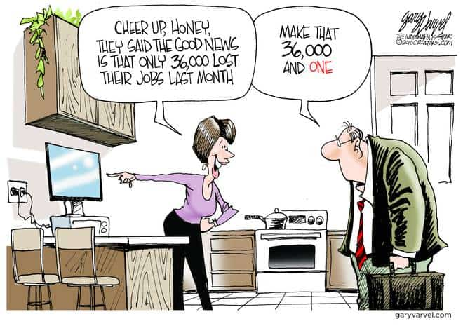 Editorial Cartoons by Gary Varvel - gv20100308cd - 08 March 2010