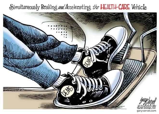 Editorial Cartoons by Gary Varvel - gv20100317cd - 17 March 2010