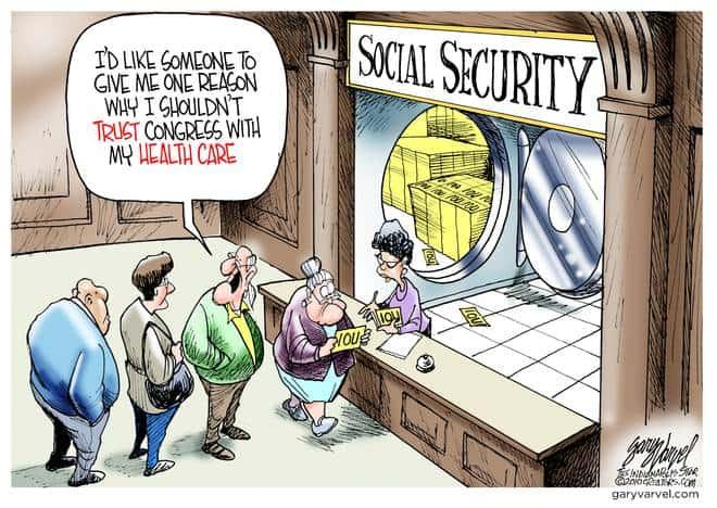 Editorial Cartoons by Gary Varvel - gv20100319cd - 19 March 2010