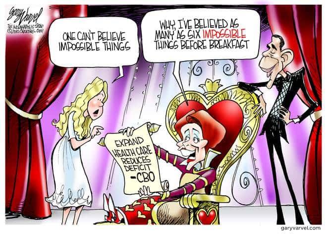 Editorial Cartoons by Gary Varvel - gv20100321cd - 21 March 2010