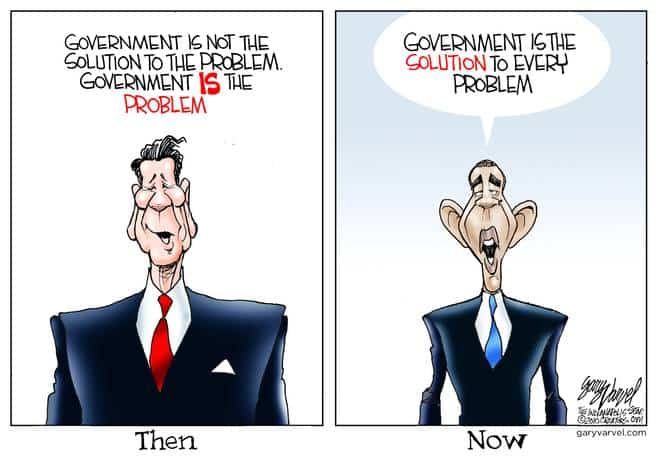 Editorial Cartoons by Gary Varvel - gv20100322cd - 22 March 2010