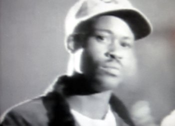 Guru of Gang Starr