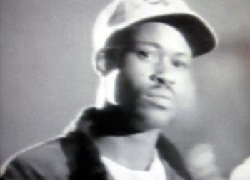 Guru of Gang Starr