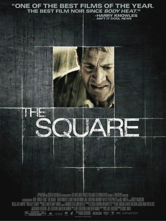 The Square1