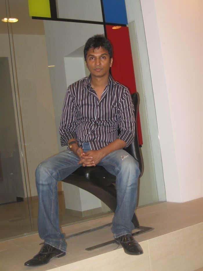 Vikram Phadnis 3