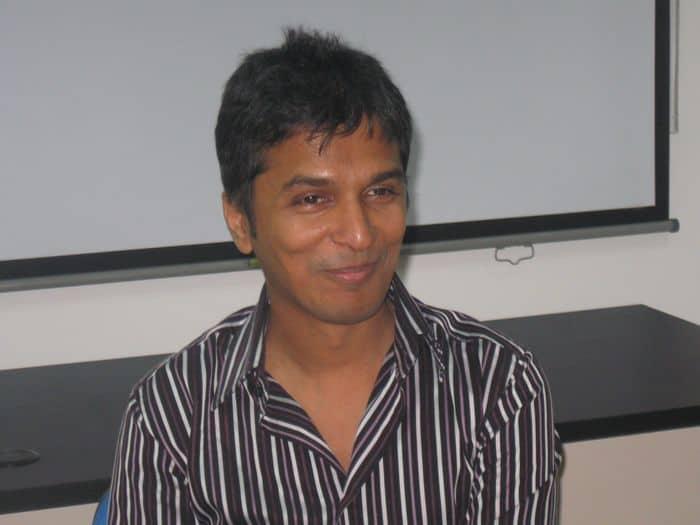Vikram Phadnis 4
