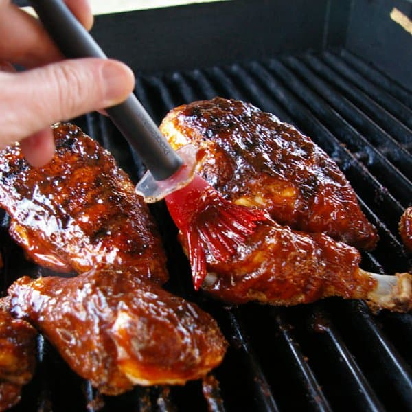 chicken barbecue sauce